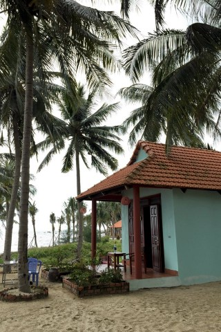 Photo of Kiki Coconut Beach homestay