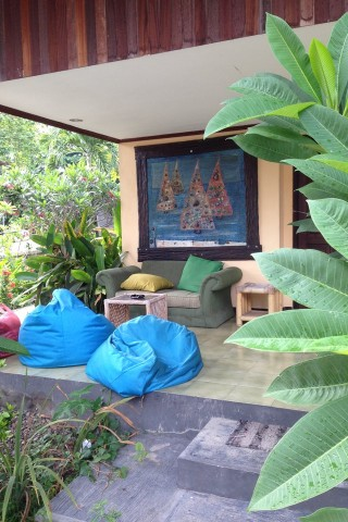 Photo of The Wira Cafe & Guesthouse