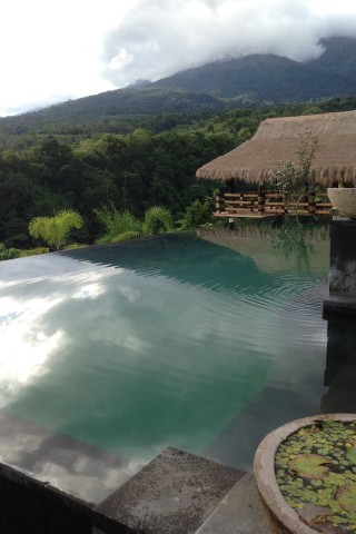 Photo of Rinjani Lodge