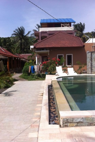 Photo of Kuta Bay Homestay