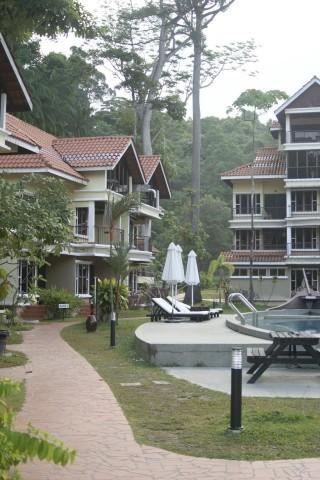 Photo of Anjungan Beach Resort