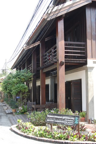 Photo of Ancient Luangprabang Inn Ban Phoneheuang