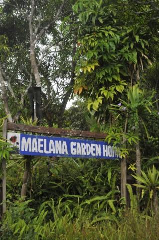Mae Lana Garden Home