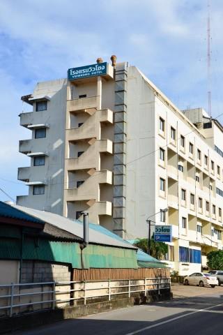Viewkong Hotel