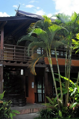 Photo of Namkhong Guesthouse and Resort