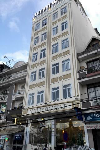 Tulip 2 Hotel