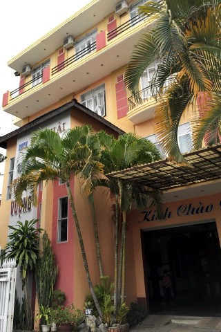 Photo of Thinh Vuong Hotel