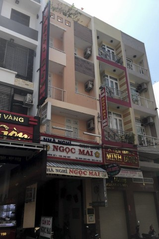 Photo of Ngoc Mai Hotel