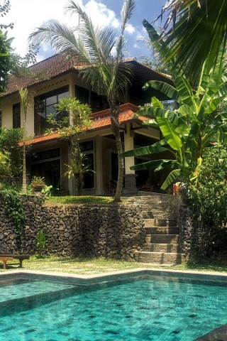 Photo of Villa Ubud Sunshine