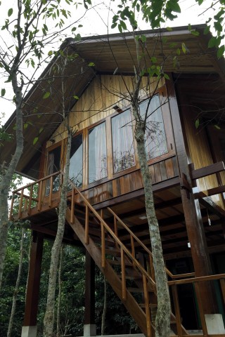 Photo of Phong Nha Mountain House