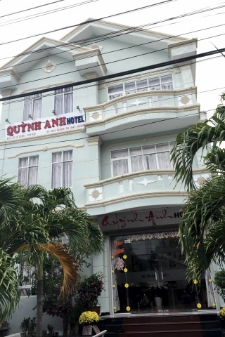 Photo of Quynh Anh Hotel