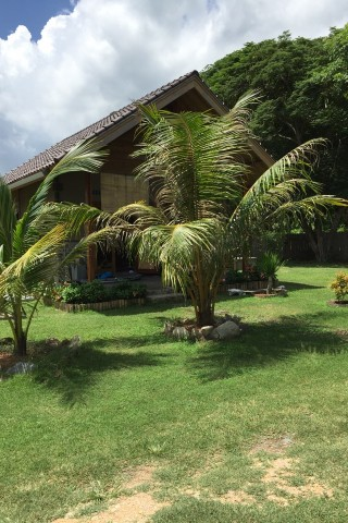 Photo of Sing Ken Ken Beach House and Bungalows