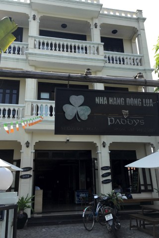 Photo of Paddy's Hostel