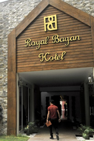 Royal Bagan Hotel