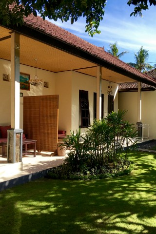 Photo of Giri Sari Guest House