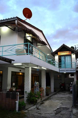 Photo of Castaway Guest House