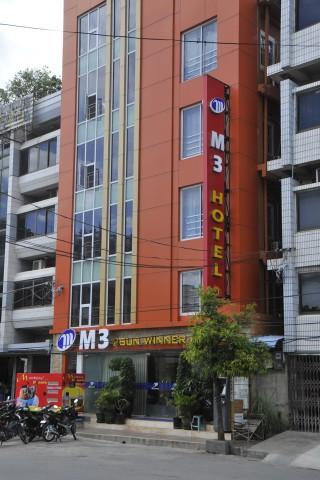 Photo of M3@sunwinner Hotel