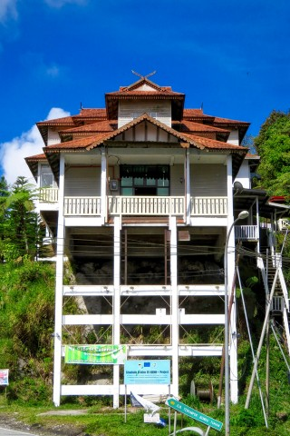 Puncak Borneo Resort