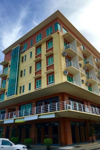Photo of Ria Hotel