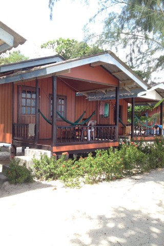 Photo of Laem Son (1) Bungalows