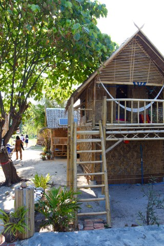 Captain Yut's Bamboo Bungalows
