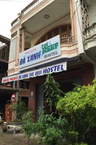 The Reef Hostel